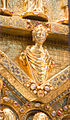 Dreikönigenschrein, Rückseite, Detail Büste Rainald von Dassel.jpg