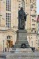 Dresden , Martin-Luther-Denkmal.JPG
