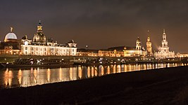Dresden Altstadt old town (24924366370)