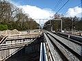 Driebergen-Zeist station werkzaamheden 2019 10.jpg