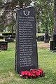 Drowning memorial Oulunsalo Cemetery Oulu 20180629.jpg