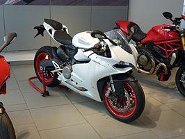 Ducati Monster Price In Pakistan