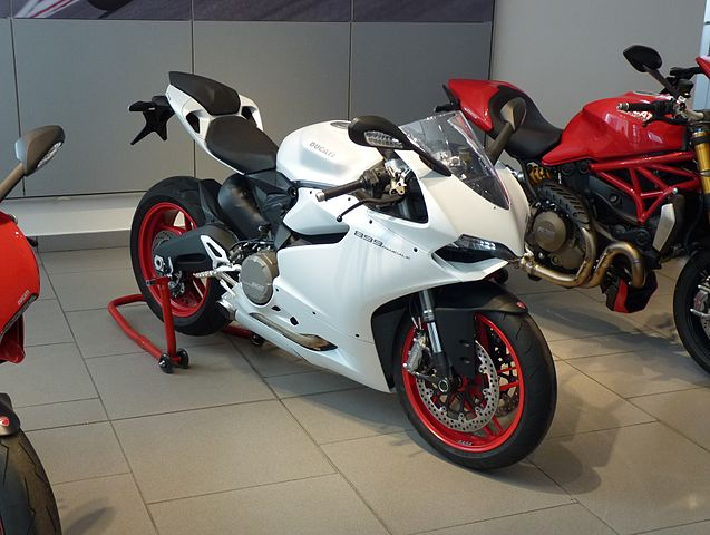 Ducati Multistrada Price South Africa