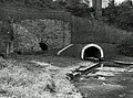 Dudley Tunnel, east end, Summer 1964 - geograph.org.uk - 1651829.jpg