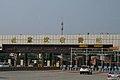 Dujiakan Toll Plaza, inbound (20180804162433).jpg