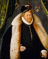 Duke Heinrich von Sachsen-Lauenburg, Archbishop of Bremen, German, Bass Museum of Art.jpg