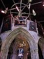 Dumbledore's Office , London Warner Bros Studios(Ank Kumar) 06.jpg