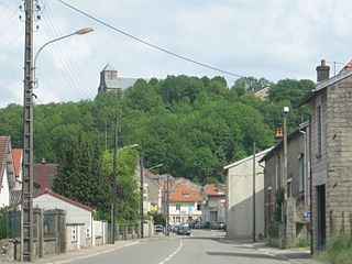 Dun-sur-Meuse Commune in Grand Est, France