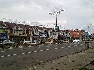 Dungun District - Dungun