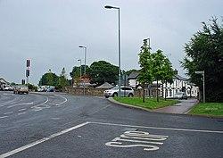 Dunsaughlin Road junction.jpg