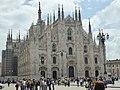 Duomo, Milan, May 2018 (02).jpg