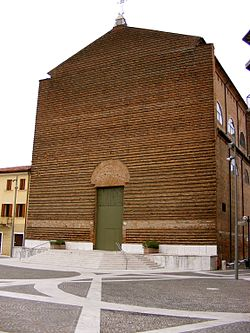 Cathedral of Legnago