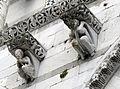 Duomo di lucca, portico, decorazione scultorea 03.JPG