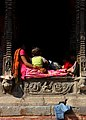 Durbar Square Patan, Nepal (3926981954).jpg