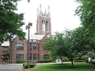 Dwight Morrow High School