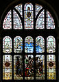 Dyffryn House Stained Glass Window (16989906490).jpg