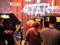 E3 2011 - classic arcade games (Atari) (5831103224).jpg