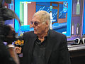 E3 Expo 2012 - Adam West at the Family Guy Drunken Clam booth (7641057320).jpg