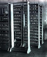 延迟存储电子自动计算器