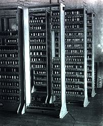 EDSAC was one of the first computers to implem...