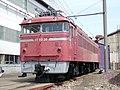 EF80 36 of JNR in Omiya.jpg