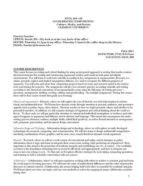 essay on discrimination