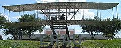 ERAU WrightFlyer