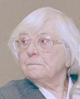 Ethel Bidwell British research scientist in blood coagulation (1919-2003)