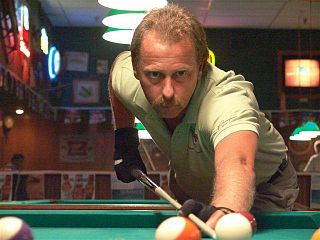 Earl Strickland American pool player