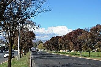 East Albury, New South Wales - Borella Rd, East Albury