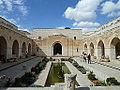 East Jerusalem, the Rockefeller Museum Rockefeller Museum P1190083.JPG