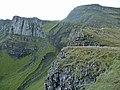 East face of Ben Dearg - geograph.org.uk - 1034907.jpg