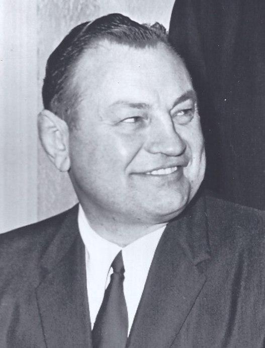 Eddie Erdelatz 1960