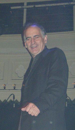 Ed Manion - Manion in Amsterdam, 2007