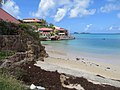 Eden Rock Hotel, St Jean Beach, St Barths, Oct 2014 (15531970870).jpg