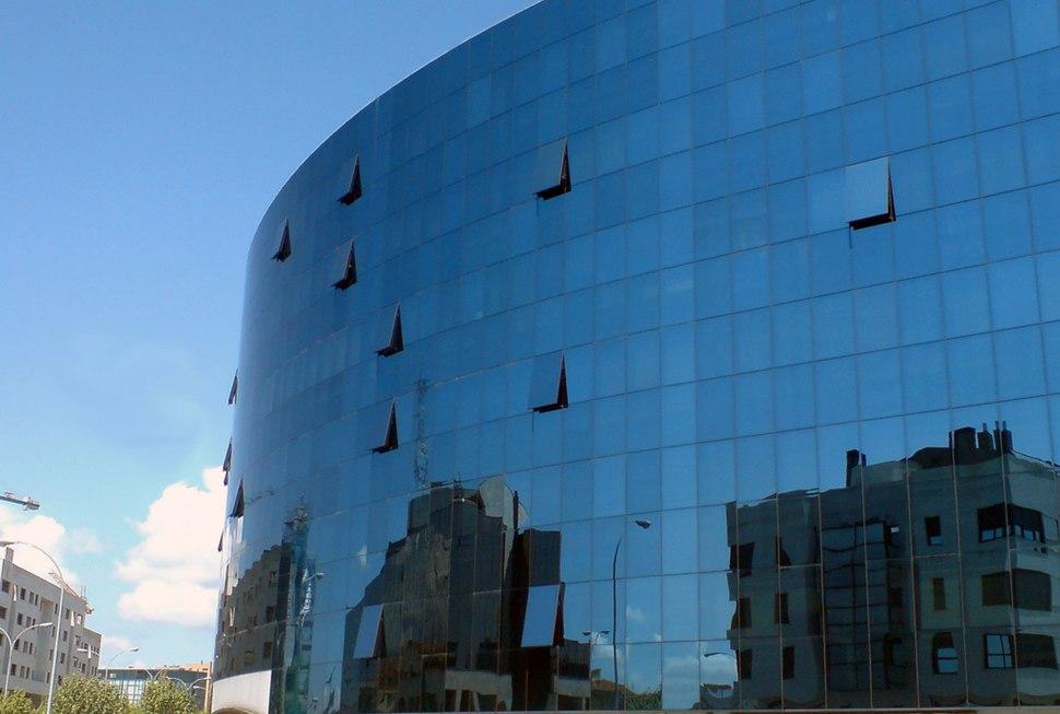 Edificio Europa Leon