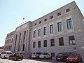 Edificio central del CSIC (Madrid) 01.jpg