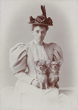 Edith newbold jones wharton