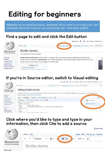 File:Editing a Wikipedia Page - Beginners guide.pdf