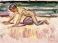 Edvard Munch - Childhood (1).jpg