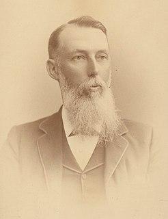 Edward Rennie Australian chemist