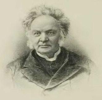 Egerton Ryerson - Egerton Ryerson, from an 1880 publication