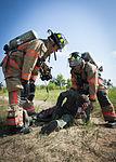 Eglin-Duke major accident response exercise, C-145 140806-F-zp386-059.jpg