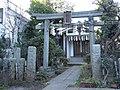 Eiju Inari Shrine (栄珠稲荷神社) - panoramio.jpg