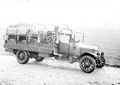 Ein Materiallastwagen mit seiner Ausrüstung - CH-BAR - 3240139.tif