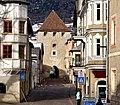Ein Spaziergang durch Glurns in Südtirol. 01.jpg