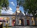 Eingang Klosterareal Neuzelle - panoramio.jpg