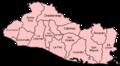 El Salvador departments named.png