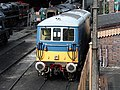 Electro-diesel locomotive at Bridgnorth - geograph.org.uk - 655726.jpg