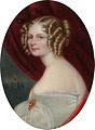 Elena Pavlovna by anonymous (1830s, Pushkin House).jpg